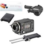 Sony PMW-F5 OLED Bundle